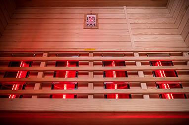 Espace Détente Ensival - Sauna